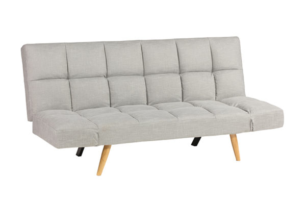 sofa cama clic clac gris